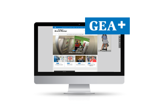 GEA+ Web Abo