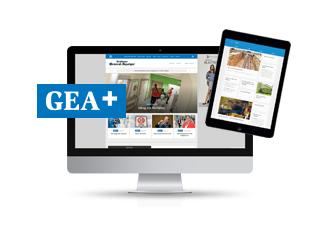 GEA Digital-Abo